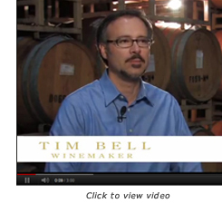 Winemaker Tim Bell