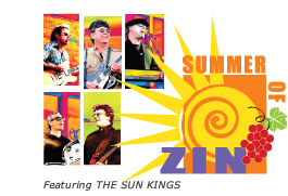 Summer of Zin